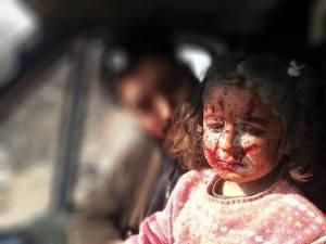 Aleppo 31 dicembre 2013