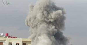 Darayya 30 dicembre 2013