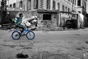 Homs 2 dicembre 2013