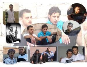 9 gennaio 2014 Homs f