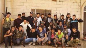 9 gennaio 2014 Homs