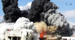 Darayya 29 gennaio 2014