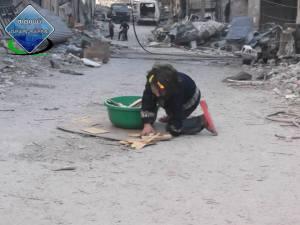 Homs 20 gennaio 2014