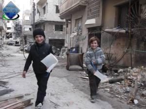 Homs juret Alshyyah 16 gennaio 2014