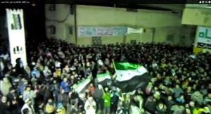 20 gennaio 2012 Hama