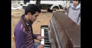 Al Yarmouk 29 gennaio 2014
