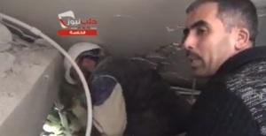 Aleppo 26 febbraio 2014