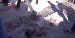 Aleppo 4 febbraio 2014