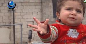 Ghina Aleppo 31 gennaio 2014