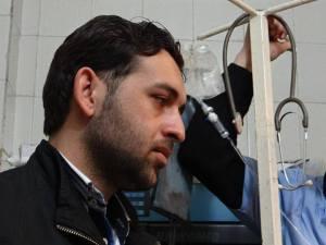 Abdelhamid Alaqid 11 marzo 2014 Aleppo medico