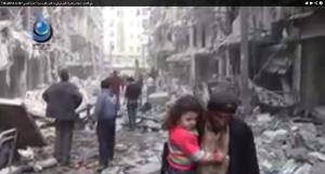 Aleppo 18 marzo 2014
