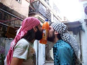 Homs 20 aprile nettare degli dei