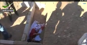 Al Qaboun 2 maggio 2014