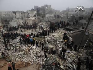Aleppo, Jabal Badro