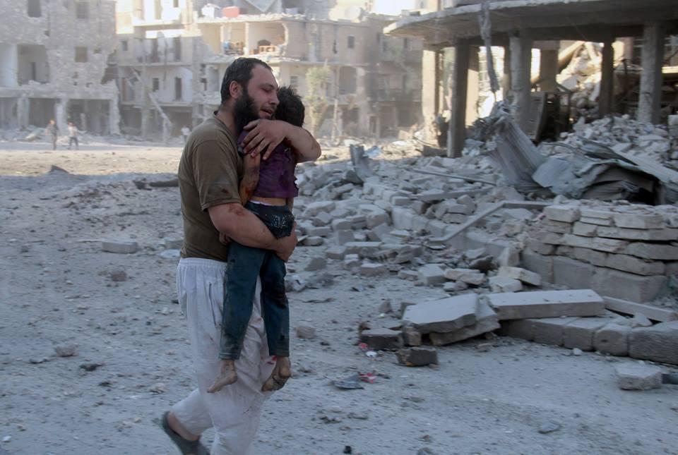 Continua la violenza in Siria