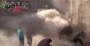 douma 3 agosto 2014
