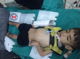 Khaled Fadl Allah Al Ghouta20 feb 2016