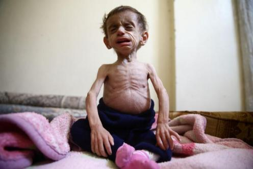 Hala al Nufi, due anni