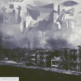 guernica-siria